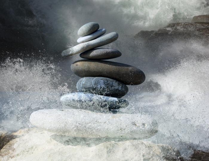 Equilibrio.