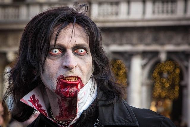 """La antología """"Vampiros en Barcelona"""" habla en RadioCunit"""