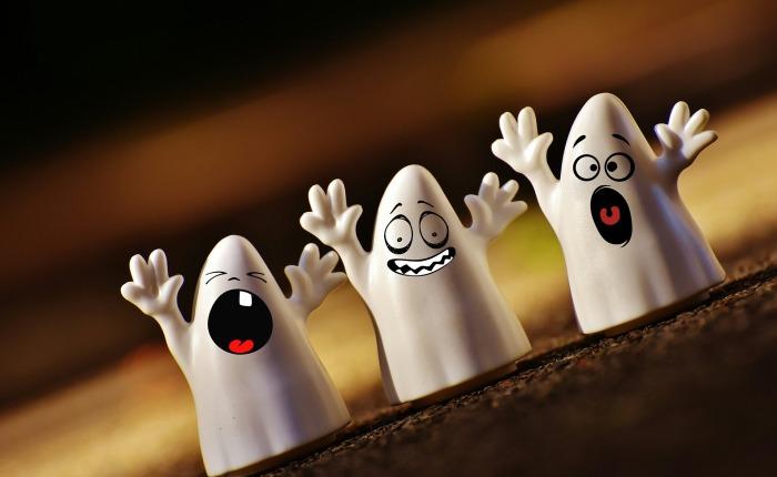 Fantasmas y Espíritus. Radio Cunit, Programa26