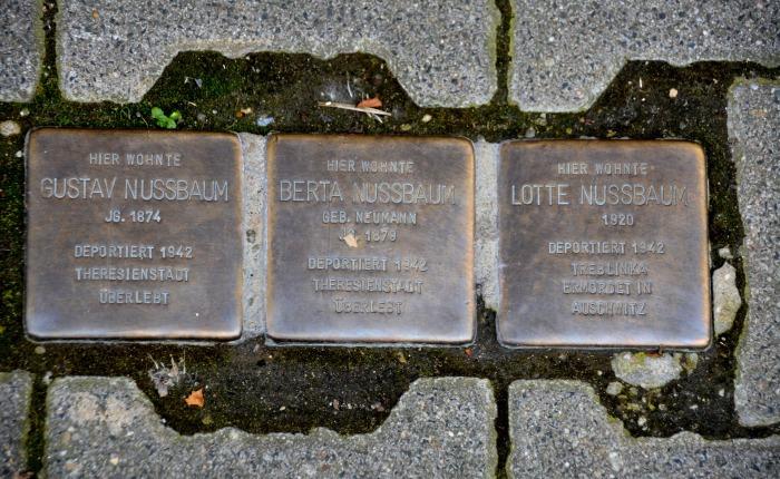 Nazismo y Literatura. Programa 24 RadioCunit
